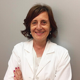 Paola Fasoli Fisiatra e Fisioterapista a Cremona